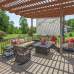 Home improvements project in Huntersville