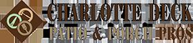Charlotte Deck Patio & Porch Pros