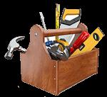 Deck builder tool kit.